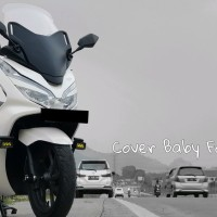 COVER BABY FORZA