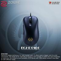Mouse Gaming Zowie BenQ EC2-B CSGO