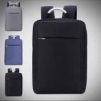 TAS RANSEL NEW MODEL SLIM MODEL /TAS BACKPACK/TAS LAPTOP/ TAS GAUL+USB