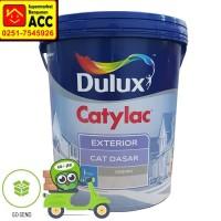 Cat Dasar Dulux Catylac Exterior / Cat Alkali Eksterior 5kg