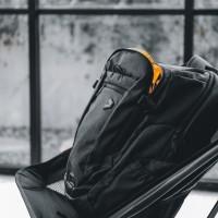 Tas Ransel Kalibre Backpack Huxley Original art 9211249020