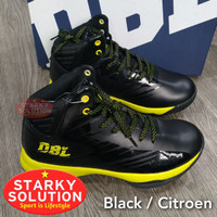 Sepatu Basket DBL Ardiles AZA 6 AZA 6