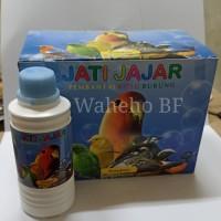Jati Jajar Shampoo Pembasmi Kutu Burung