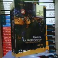 Akuntansi keuangan Menengah buku 2 KIESO