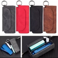 Iqos 3 Leather case Protective Bag Holder Exclusive and Elegant