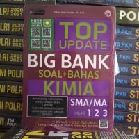 Top Update Big Bank Soal+Bahas KIMIA SMA/MA
