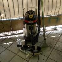 Vakum Vacum Vacuum Wet Dry Alat Cuci Sofa Extractor Besar Berkualitas