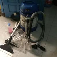 Alat Cuci Sofa Facum Vacum Vakum Vacuum Extractor Merk Hydro Dio New