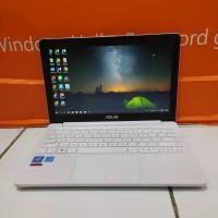 ASUS E203MAH White 4GB Second N4000/4GB/500GB/Win10
