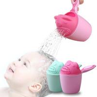 Gayung Mandi Keramas Bayi Baby Shampoo Shower Cup