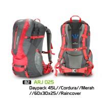tas ransel gunung,tas daypack,tas backpack ARJ 025
