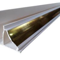 List Profil Plafon PVC Gold A 06 E Hana Plafon PVC