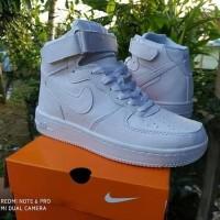 Sepatu Nike Airforce High Nike Tinggi