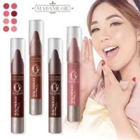 MADAME GIE Magnifique Lip Crayon SATIN 4gr - Lipstik