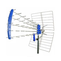 Antena Outdoor TV Televisi LED LCD PF KB 5000/ Antena PF KB KOBE 5000