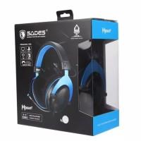 Headset Gaming Sades M-Power SA-723