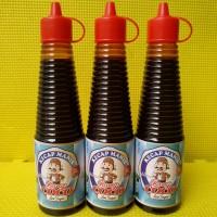 Kecap Manis Bang Coco organik (less sugar)