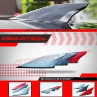 Otoproject antena mobil shark fin hiu 4.0 Brio, Jazz, HRV, Mobilio