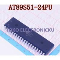 AT89S51-24PU AT-89S51 S51 Atmel IC 8-Bit Mikrokontroler 4KB MCU AH57
