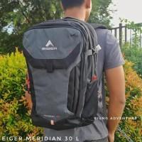 Tas Ransel Pria Daypack Eiger Meridian 30L Original