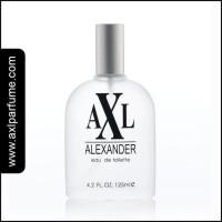 Diskon AXL Alexander Eau de Toilette Gold 125 ml Cuci Gudang Awal