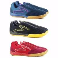 Sepatu FUTSAL SPECS METASALA RIVAL GREY / GALAXY BLUE mango