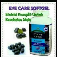 Paling Terpopuler Eye Care Softgel Green World Nutrisi Perawatan Mata