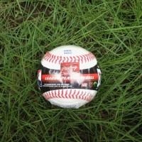 Terpopuler Baseball Ball / Bola Baseball Rawlings Rolb Paling Joss