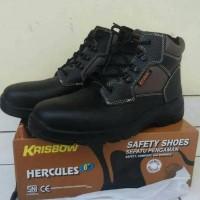 Sepatu Krisbow Safety Hercules 6Inc Tuankushop29