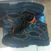Promo Sepatu Safety Krisbow Goliath 6Inchi 38-44 Candi_Shop35