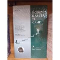 Money Master The Game Platinum Edition - Anthony Robbins