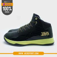Sepatu Basket Ardiles AZA Fundamental 2 Yellow Original AR20A011