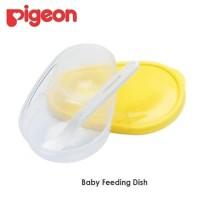 Lucu PIGEON 03314 FEEDING DISH tempat makan untuk bayi