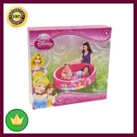 Kolam Renang Anak Disney Princess - Pink