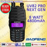 HT BAOFENG UV-82 PRO / UV82 PRO NEXT GENERATION