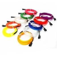 Car Ambient Decorative Accessories Light Lamp USB Power - 5M OLB4103