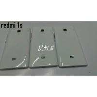 Back door back cover cassing tutup belakang Xiaomi redmi 1S