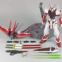 PG Gundam Astray Red Frame ARF Nilson Nillson Work 1/60 NEW MIB