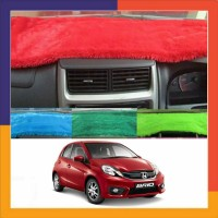 Alas Dasboard cover Dashboard karpet Dashboard Honda Brio Satya