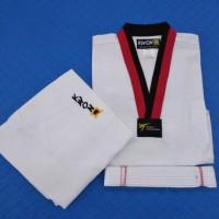 Baju Taekwondo Kids - Kwon Clubline POOM - 90