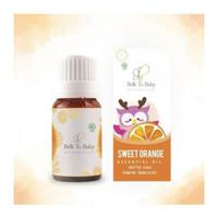 aroma terapi belli to baby SWEET ORANGE/essential oil SWEET ORANGE
