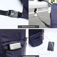Rl 1253 Austin Backpack Moral Supply Tas Ransel Pria & Wanita