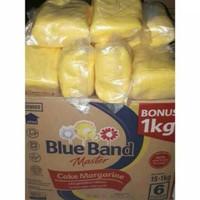 Mentega Blue Band Master Cake Margarine Kiloan 500Gram