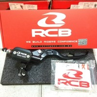 Master rem RCB kanan kotak 12,7mm