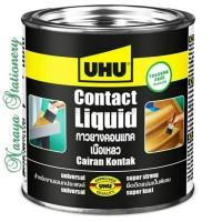 Uhu Lem Sepatu / Uhu Contact Liquid 250 gr