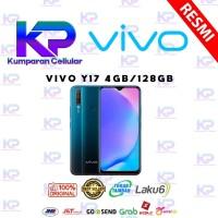 VIVO Y17 4GB 128GB GARANSI RESMI