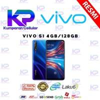 VIVO S1 PRO 4GB 128GB GARANSI RESMI