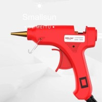 NEW Kenmaster Glue Gun 20 Watt - Lem Tembak Cepat Panas