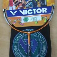 MURAHH! Raket VICTOR ARROWHEAD 2155/ Raket Badminton Victor arrow head
