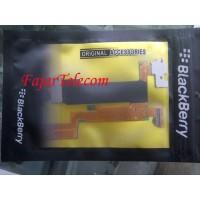 saya jual fleksibel blackberry torch 9800 Original
